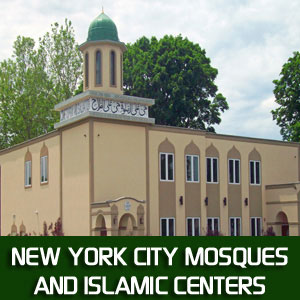 new york city masjid